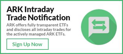 ARK ETF Webinar, Innovation ETFs, ARKQ, ARKG, ARKW, ARKK, IZRL, PRNT