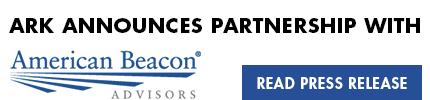American Beacon, ARK Innovation Strategies, Advisor, ARK Invest, Partnership, Invest in Innovation
