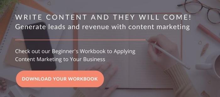 Content Marketing Workbook Offer 2
