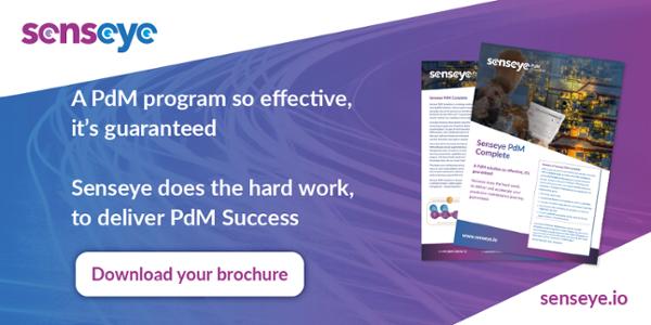 Senseye PdM Complete Brochure Download