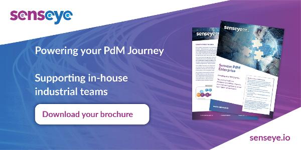 Senseye PdM Enterprise Brochure Download