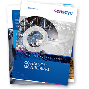 Download your free Condition Monitoring white paper