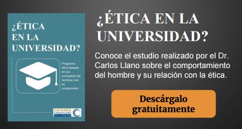 Ebook Ética en la Universidad