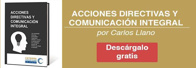 carlos llano ebook acciones directivas y comunicacion integral