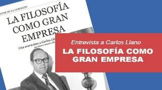 entrevista simpatica carlos llano filosofia empresa