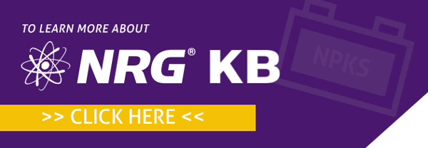 NRG KB