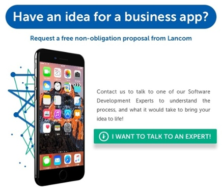 Develop your business app_Free quote