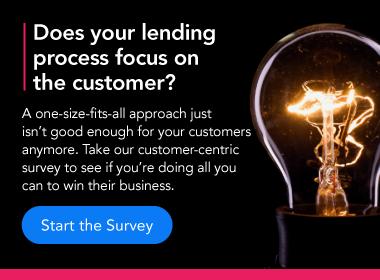 Take the customer centric survey