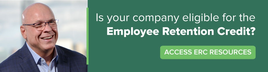Access Weaver's Employee Retention Credit Resources Here.