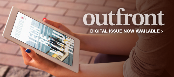 Download OutFront Magazine 14.1