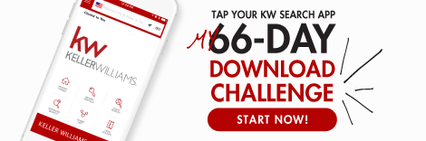 Tap Your KW Search App My 66-Day Download Challenge