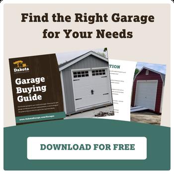 Download Free Garage Buying Guide