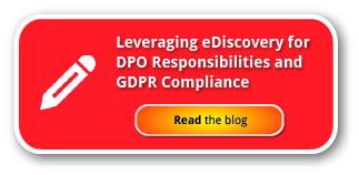 DPO and GDPR compliance blog