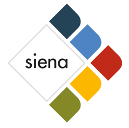 siena logo banking front office software solution
