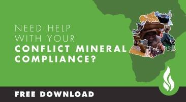 Conflict Minerals Compliance Guide