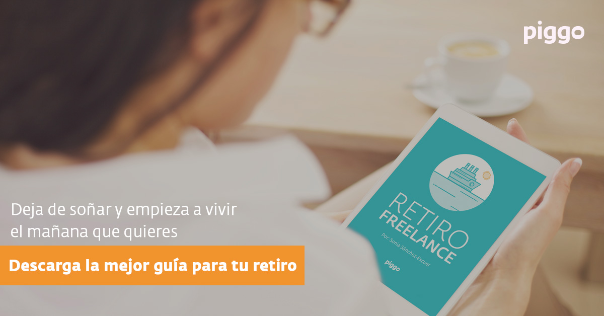 ebook - Retiro Freelance
