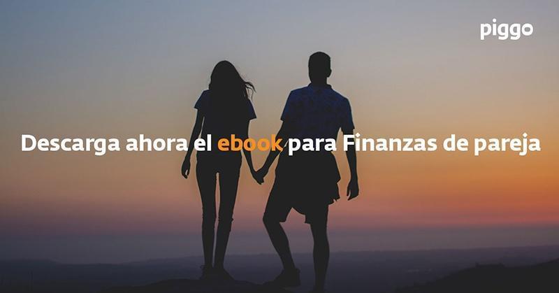Ebook -  Finanzas para parejas