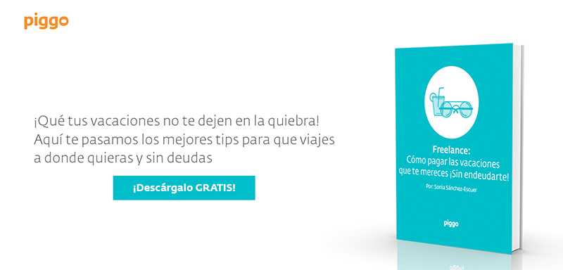 ebook - Vacaciones Freelance