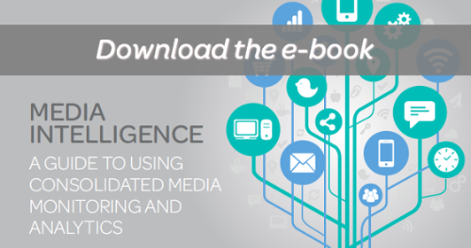 Download the Media Intelligence E-book now