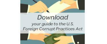 U.S. FCPA Guidelines