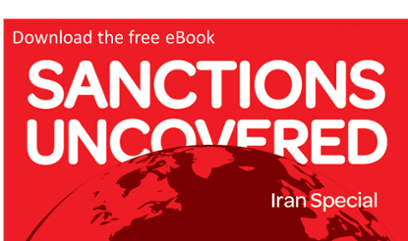 Sanctions Uncovered - Iran Special