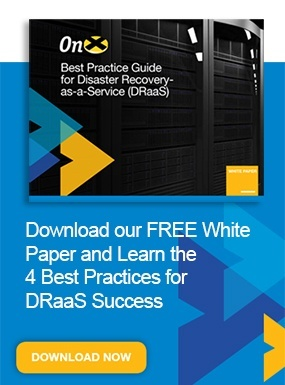 DRaaS white paper