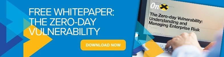 Zero Day Vulnerability White Paper