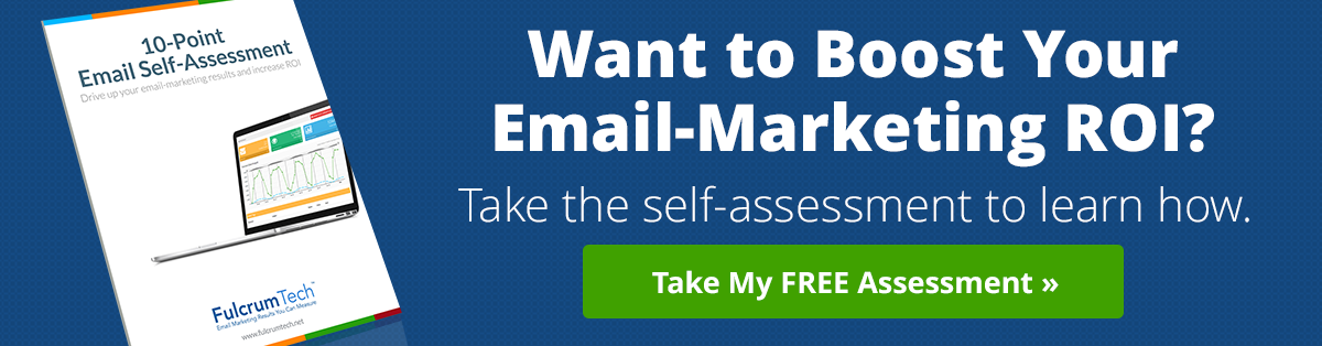 Want to Boost Your Email-Marketing ROI?