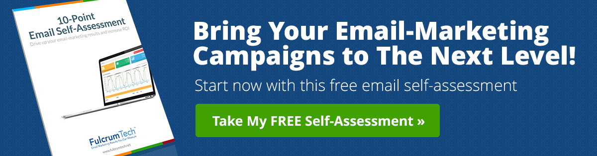 Bring Your Email-Marketing Campaigns to The Next Level!