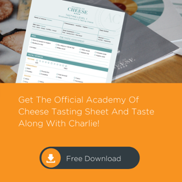 Download the Academy Tasting Sheet