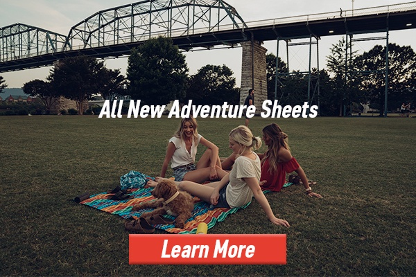 All New Adventure Sheets