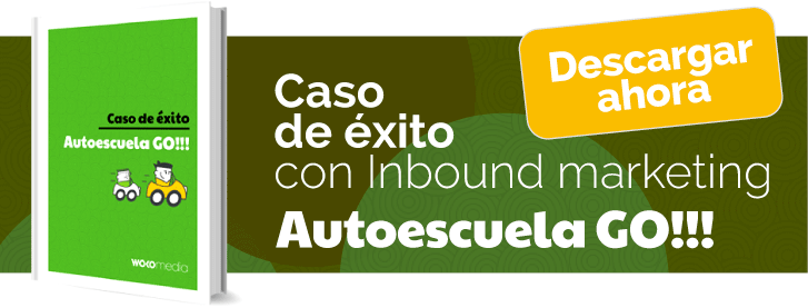 Caso éxito inbound marketing