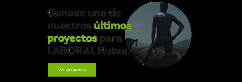 Proyecto LABORAL Kutxa