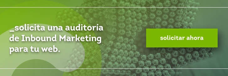 Auditoría Inbound marketing