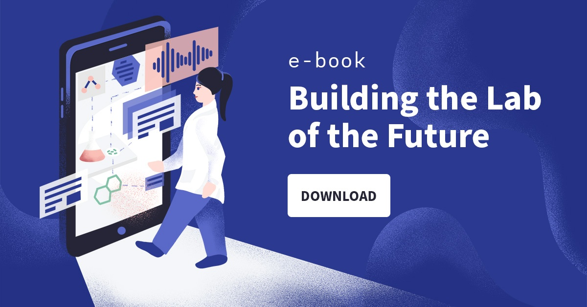 Building the Lab of the Future