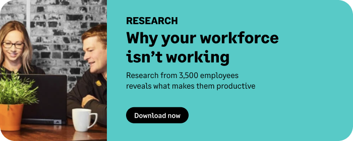 [PEOPLE] Why your workforce isn't working
