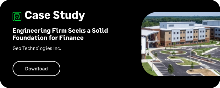 How Commonwealth Projects Gained Granularity with Sage Intacct