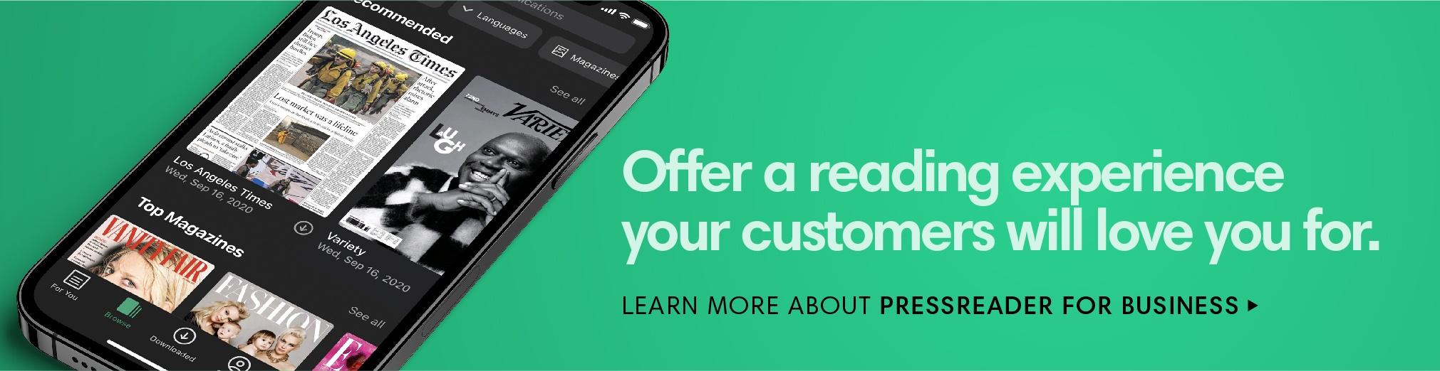Try-PressReader-for-Business