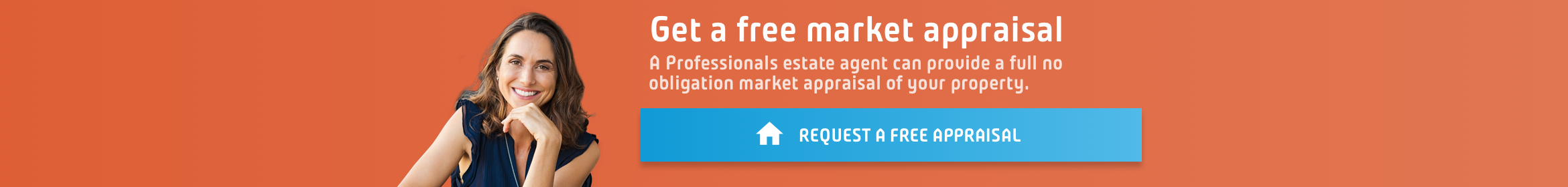 Request a free market appraisal