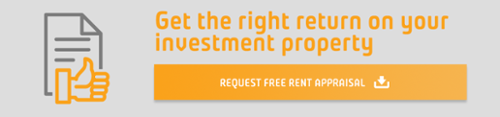 REQUEST A FREE RENT APPRAISAL
