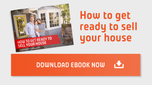 How to get ready to sell your house eBook