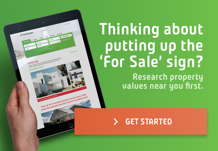 Research property values near you first