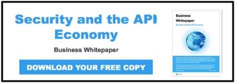 Security and the API Economy business whitepaper