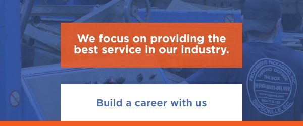 Build a career with us
