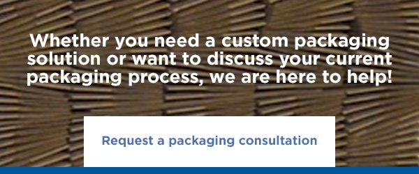 Request a packaging consultation