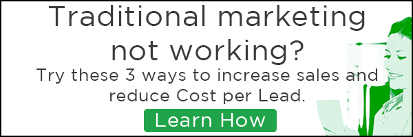 Roadmap to Reduce Your Cost per Lead