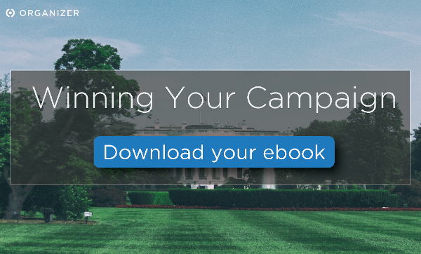 Winning your 2016 campaign ebook