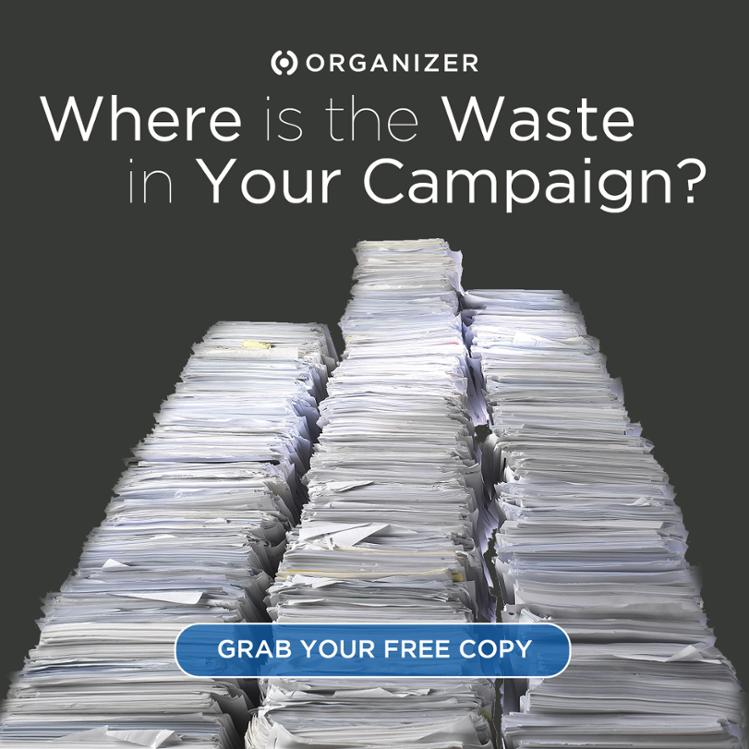 Where is the waste in your campaign