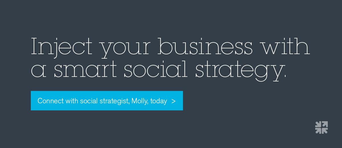flu social strategy