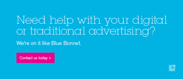 Need help with digital or traditional advertising?
